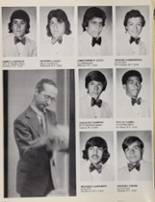 1975 Archbishop Molloy High School Yearbook Page 36 & 37