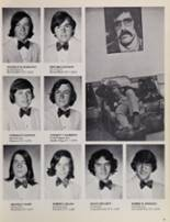 1975 Archbishop Molloy High School Yearbook Page 38 & 39
