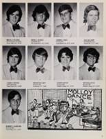 1975 Archbishop Molloy High School Yearbook Page 40 & 41