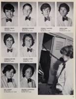 1975 Archbishop Molloy High School Yearbook Page 42 & 43