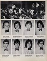 1975 Archbishop Molloy High School Yearbook Page 46 & 47