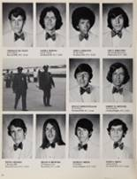 1975 Archbishop Molloy High School Yearbook Page 48 & 49