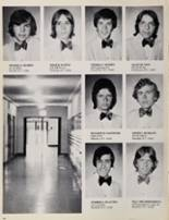 1975 Archbishop Molloy High School Yearbook Page 50 & 51