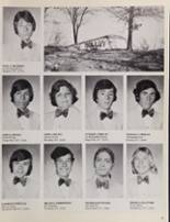 1975 Archbishop Molloy High School Yearbook Page 52 & 53