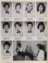 1975 Archbishop Molloy High School Yearbook Page 54 & 55