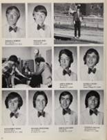1975 Archbishop Molloy High School Yearbook Page 56 & 57