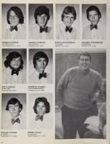 1975 Archbishop Molloy High School Yearbook Page 58 & 59