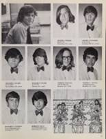 1975 Archbishop Molloy High School Yearbook Page 60 & 61
