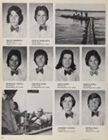 1975 Archbishop Molloy High School Yearbook Page 62 & 63