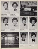 1975 Archbishop Molloy High School Yearbook Page 64 & 65