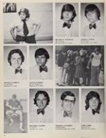 1975 Archbishop Molloy High School Yearbook Page 66 & 67
