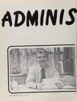 1975 Archbishop Molloy High School Yearbook Page 68 & 69
