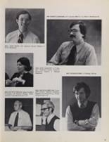 1975 Archbishop Molloy High School Yearbook Page 72 & 73