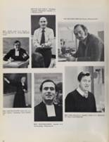 1975 Archbishop Molloy High School Yearbook Page 74 & 75