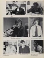1975 Archbishop Molloy High School Yearbook Page 82 & 83