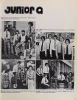 1975 Archbishop Molloy High School Yearbook Page 86 & 87