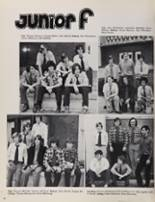 1975 Archbishop Molloy High School Yearbook Page 96 & 97