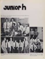 1975 Archbishop Molloy High School Yearbook Page 100 & 101