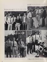 1975 Archbishop Molloy High School Yearbook Page 102 & 103