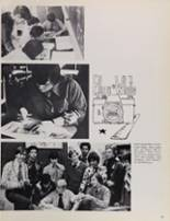 1975 Archbishop Molloy High School Yearbook Page 106 & 107