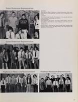 1975 Archbishop Molloy High School Yearbook Page 110 & 111