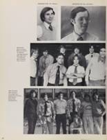 1975 Archbishop Molloy High School Yearbook Page 112 & 113