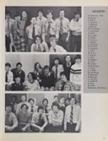 1975 Archbishop Molloy High School Yearbook Page 118 & 119