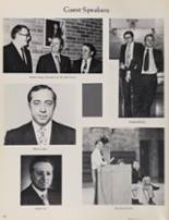 1975 Archbishop Molloy High School Yearbook Page 120 & 121