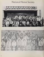 1975 Archbishop Molloy High School Yearbook Page 122 & 123