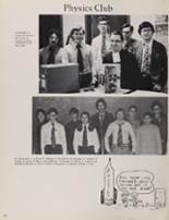 1975 Archbishop Molloy High School Yearbook Page 124 & 125