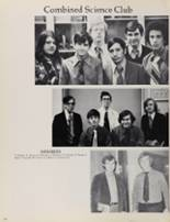 1975 Archbishop Molloy High School Yearbook Page 130 & 131