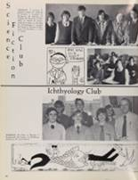 1975 Archbishop Molloy High School Yearbook Page 134 & 135