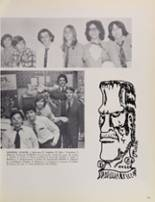 1975 Archbishop Molloy High School Yearbook Page 138 & 139