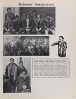 1975 Archbishop Molloy High School Yearbook Page 140 & 141