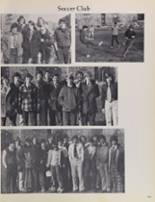 1975 Archbishop Molloy High School Yearbook Page 142 & 143