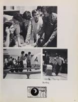1975 Archbishop Molloy High School Yearbook Page 144 & 145