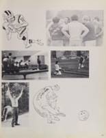 1975 Archbishop Molloy High School Yearbook Page 146 & 147