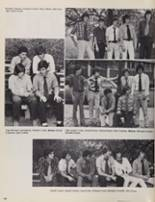 1975 Archbishop Molloy High School Yearbook Page 152 & 153