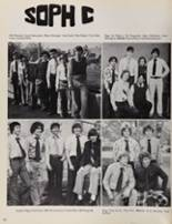 1975 Archbishop Molloy High School Yearbook Page 154 & 155