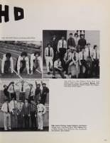 1975 Archbishop Molloy High School Yearbook Page 156 & 157