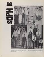1975 Archbishop Molloy High School Yearbook Page 158 & 159
