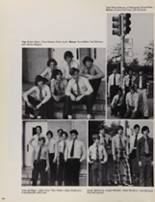 1975 Archbishop Molloy High School Yearbook Page 160 & 161