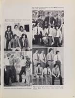 1975 Archbishop Molloy High School Yearbook Page 166 & 167
