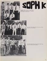 1975 Archbishop Molloy High School Yearbook Page 168 & 169