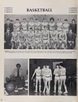1975 Archbishop Molloy High School Yearbook Page 172 & 173