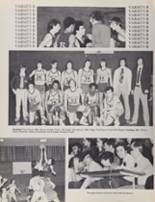 1975 Archbishop Molloy High School Yearbook Page 176 & 177