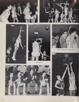 1975 Archbishop Molloy High School Yearbook Page 182 & 183