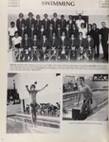 1975 Archbishop Molloy High School Yearbook Page 184 & 185