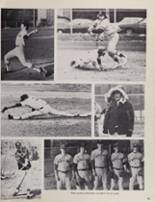 1975 Archbishop Molloy High School Yearbook Page 188 & 189