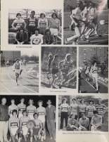 1975 Archbishop Molloy High School Yearbook Page 196 & 197